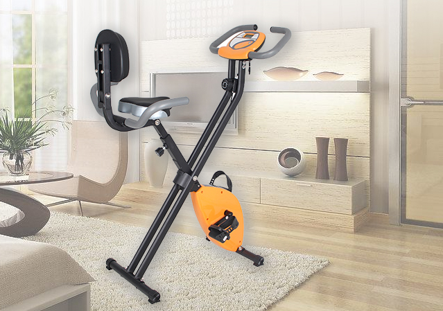 exerciser bike