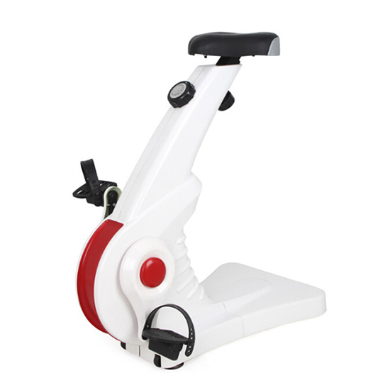 New Magnetic Exercise Bike