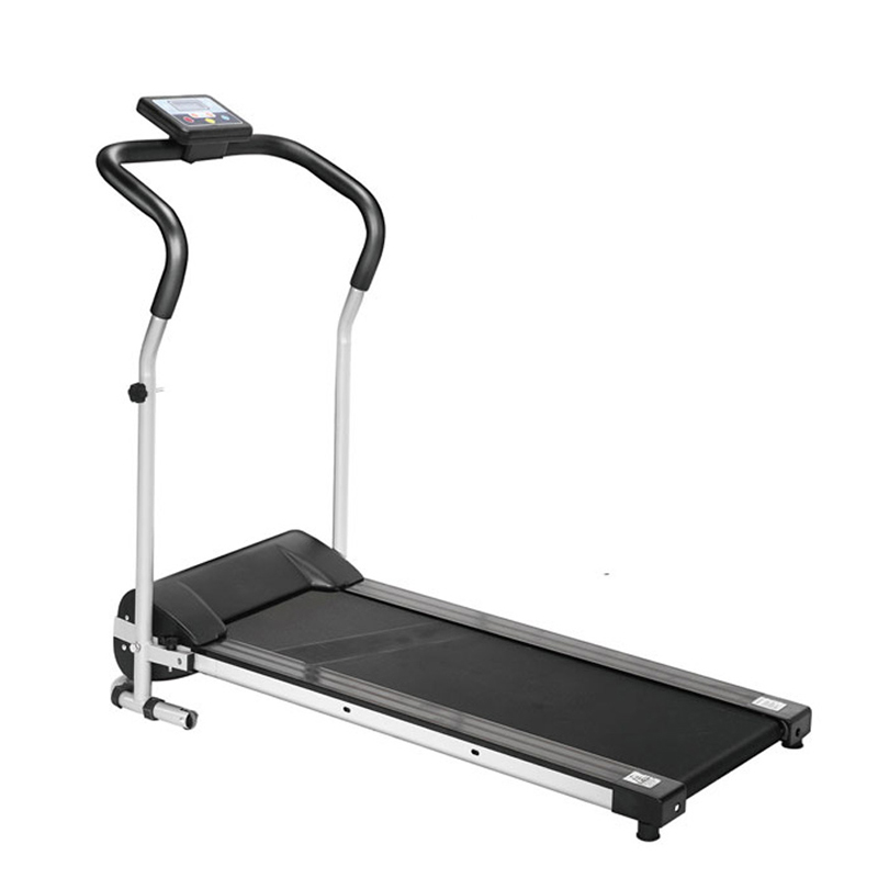 Mini Compact Foldable Treadmill